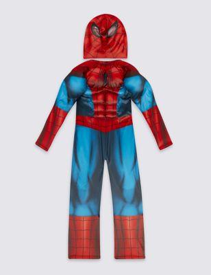 Kidsu0027 Spider Man™ Dress Up
