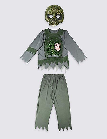 Kids' Zombie Dress Up
