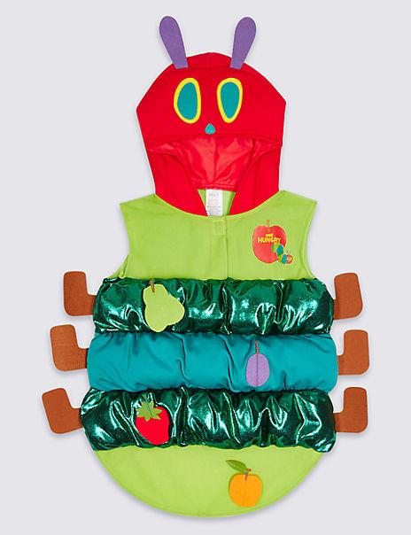 Kids' Hungry Caterpillar Dress Up