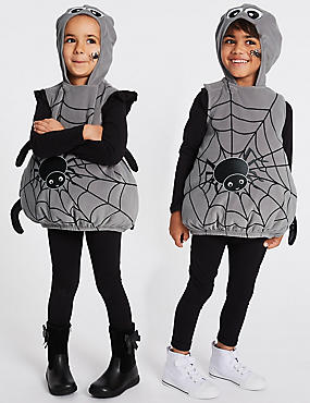 Kids' Spider Dress Up
