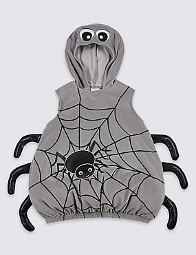 Kids' Spider Dress Up