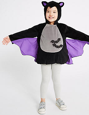 Kids' Bat Dress Up