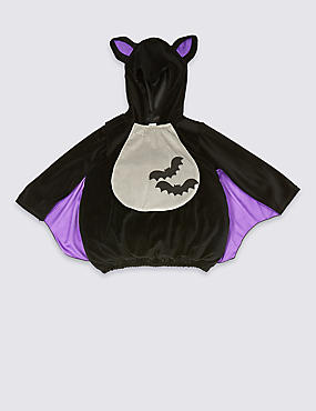 Kids' Bat Dress Up