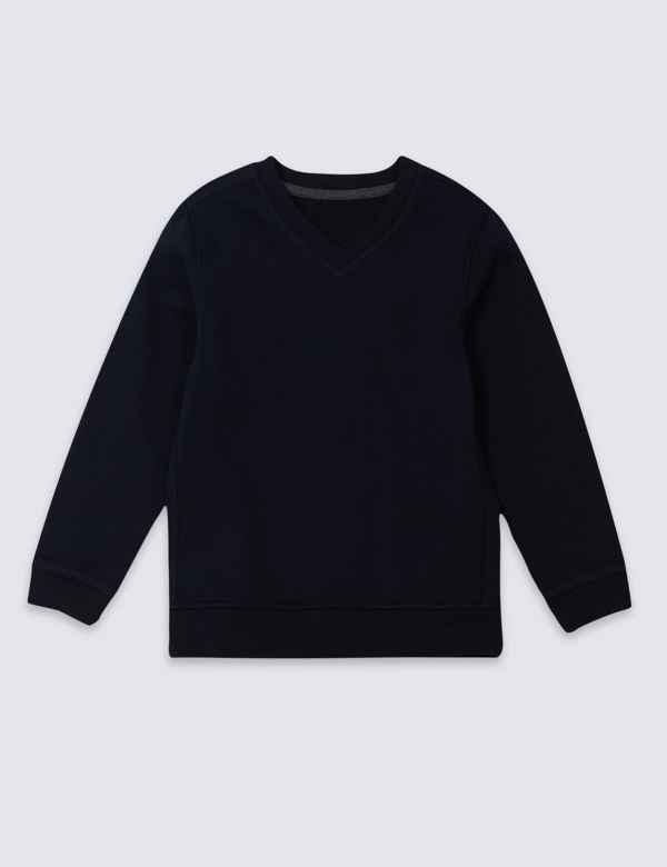 01a371013084 Boys Jumpers And Cardigans