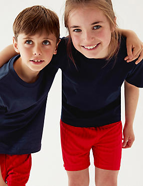 Unisex Pure Cotton T-Shirt