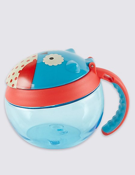 Owl Snack Cup