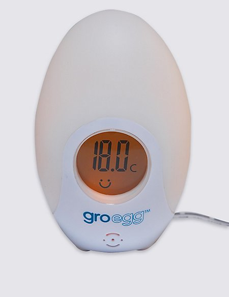 Egg™ Room Thermometer