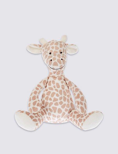 Giraffe Chime Toy