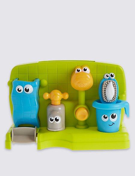Activity Bath Toy