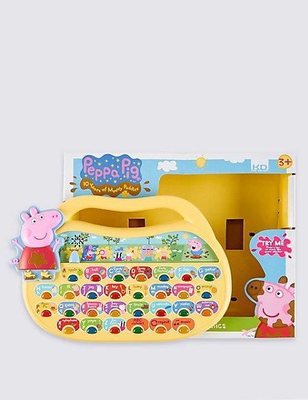 Peppa Pig™ Fun Phonics Toy