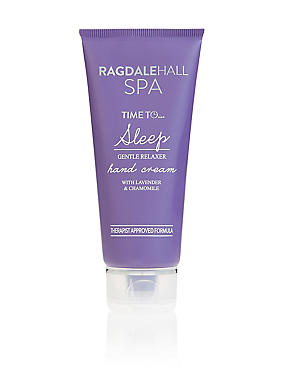 Sleep Hand Cream 100ml