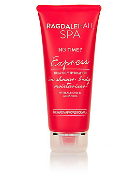 Express In-Shower Body Moisturiser 200ml