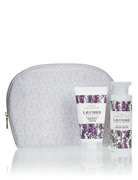 Lavender Mini Purse