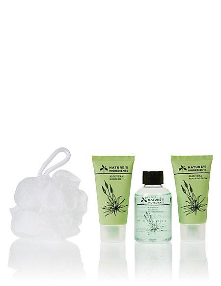 Aloe Vera Mini Collection