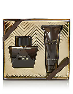 Infinite Fragrance Set