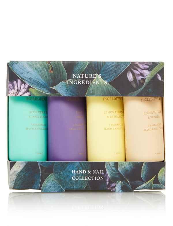 Luxury Mini Hand Cream Gift Set