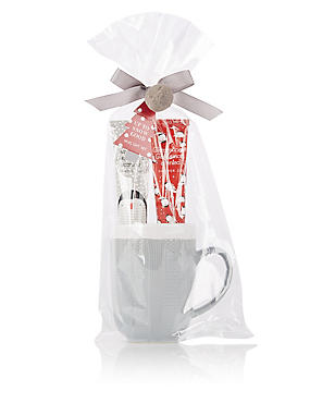 Up To Snow Good Mug Gift Set