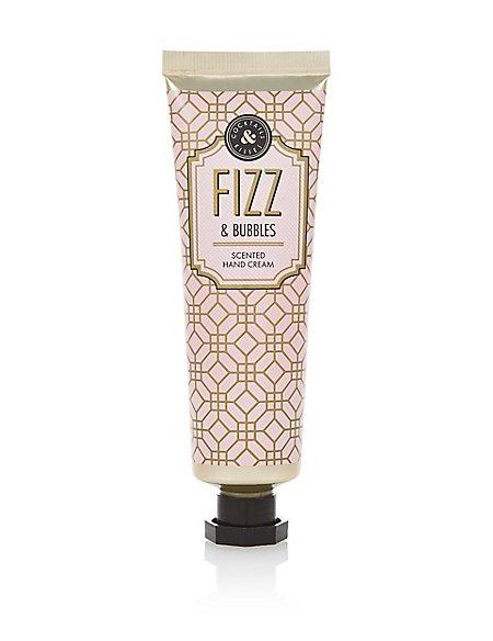Fizz & Bubbles Scented Hand Cream 50ml