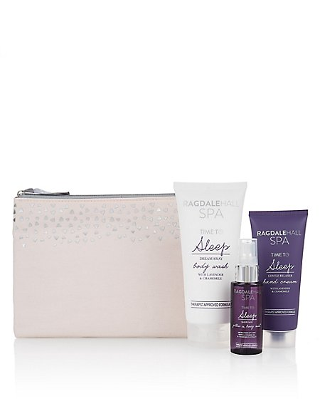 Sleep Cosmetic Bag