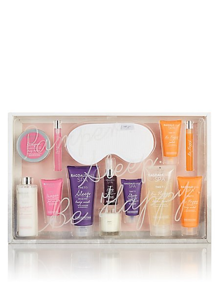 Ultimate Gift Set Worth £52 Selling Price £20