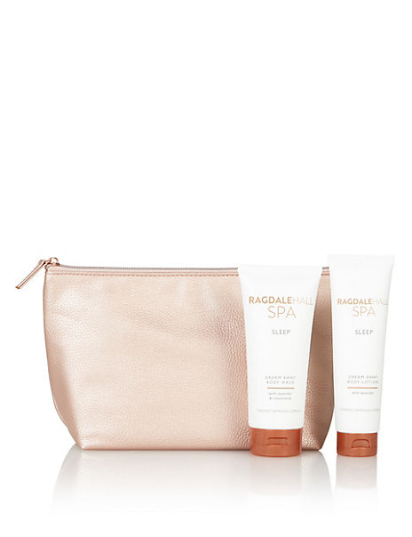 Sleep Cosmetics Bag
