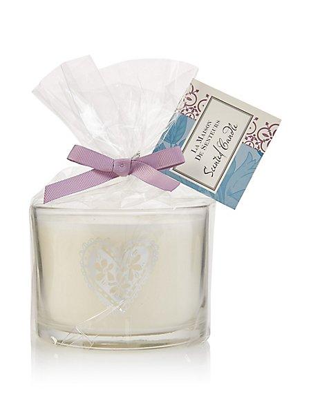 Fleur D' Orangier Scented Triple Wick Candle