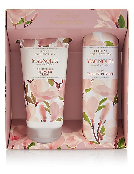 Magnolia Body Duo