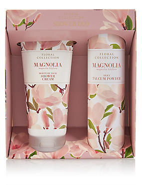 Magnolia Body Duo
