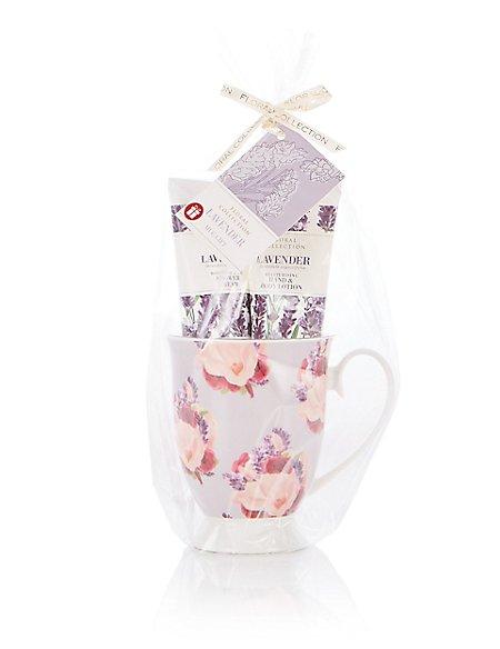Lavender Mug Gift