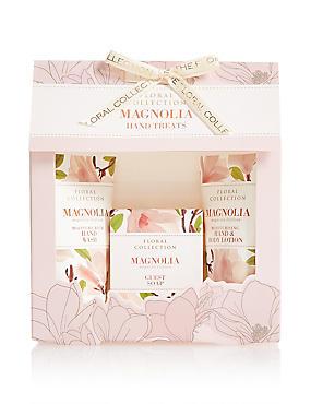 Magnolia Hand Treats