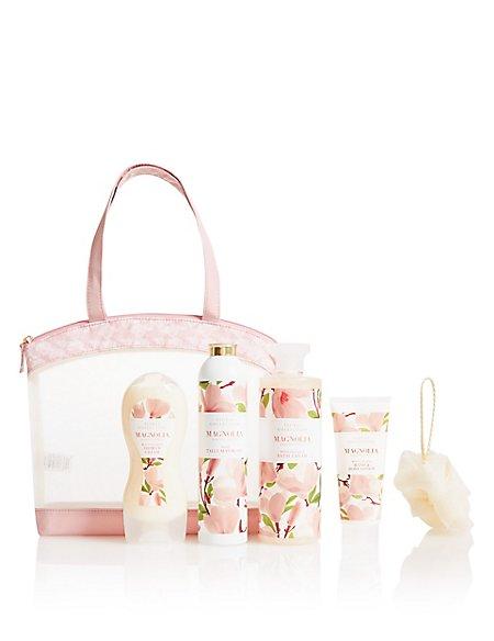 Magnolia Toiletry Bag