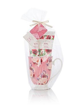 Rose Mug Gift