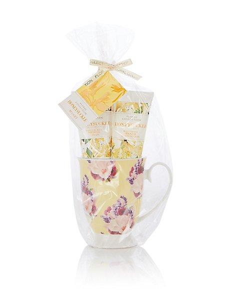 Honeysuckle Mug Gift
