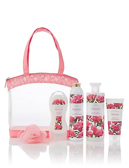 Freesia Toiletry Bag