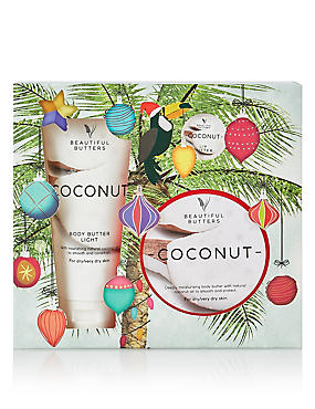 Coconut Butter Collection