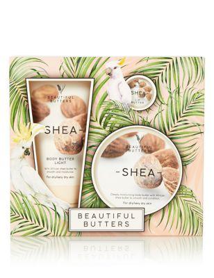 Shea Collection Gift Set