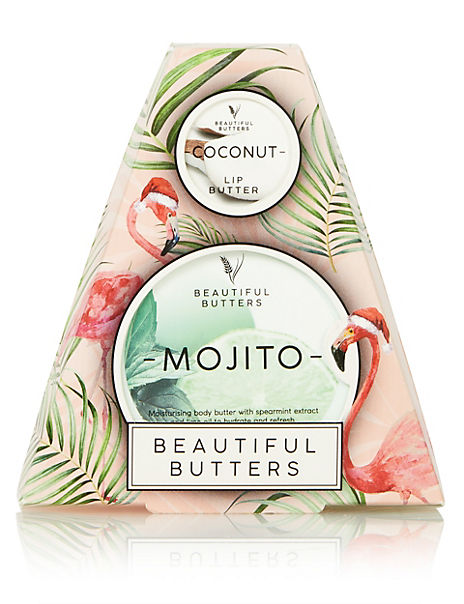 Mojito & Coconut Duo Set