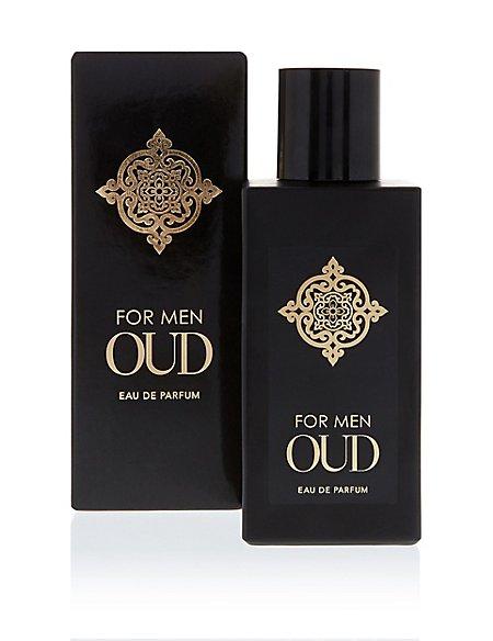 Oud Eau De Parfum for Men 100ml