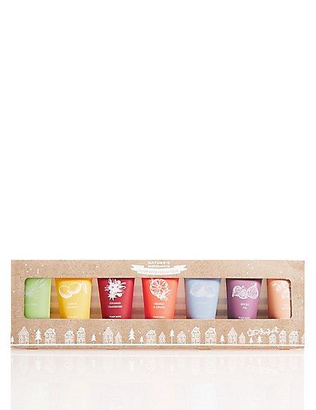 Foam Bath Collection Set