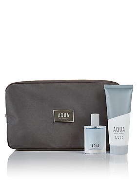 Wash Bag Set