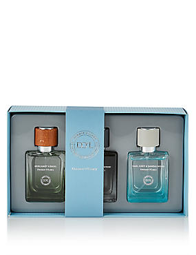 Fragrance Trio