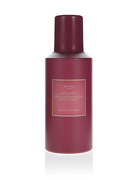 Burgundy Body Spray 150ml