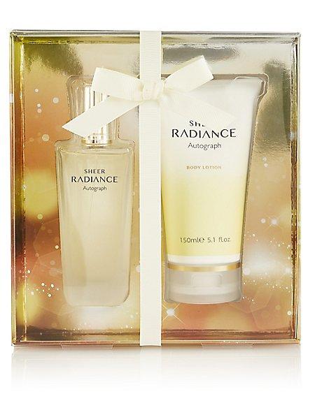 Radiance Fragrance Set