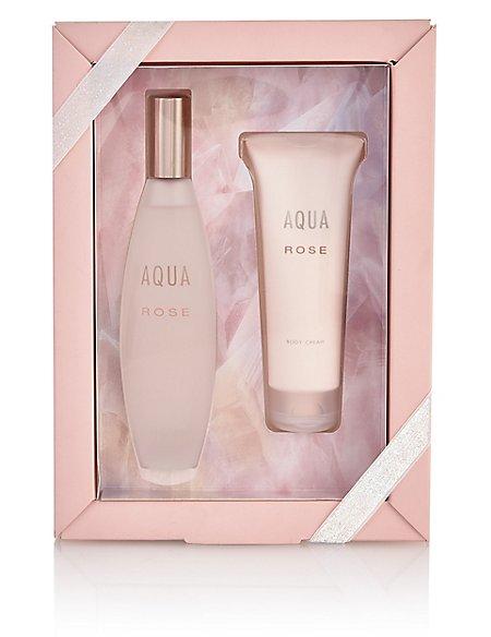 Rose Fragrance Set
