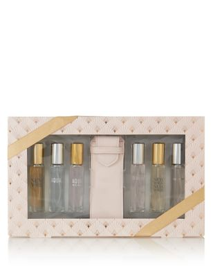 Fragrance Collection Gift Set
