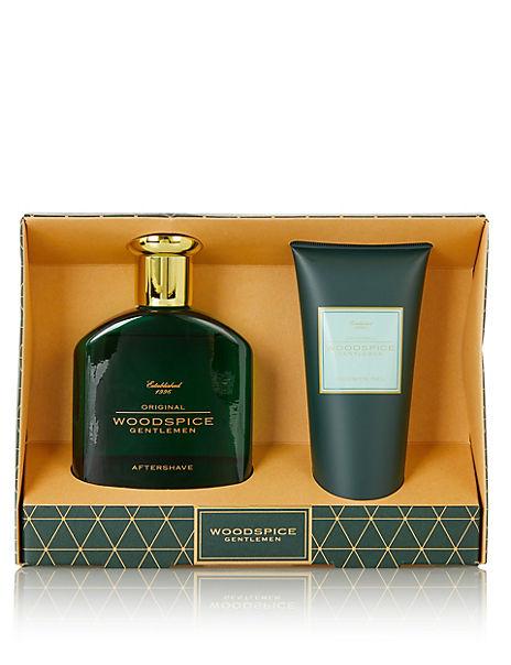 Aftershave Gift Set