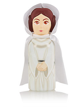 Princess Leia Bubble Bath