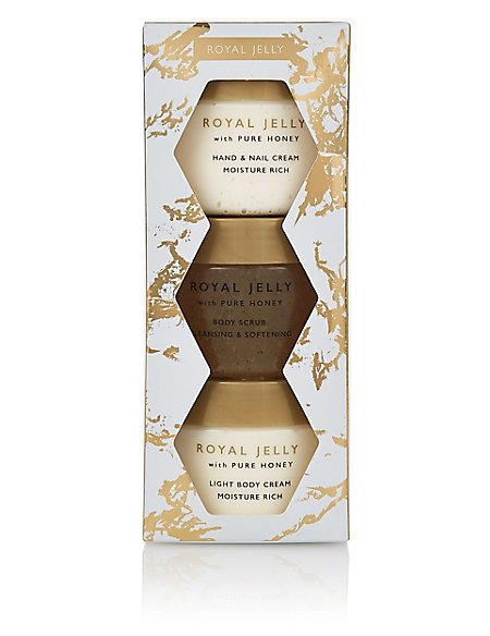 Royal Jelly Jar Stacker