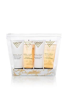 Bath & Body Toiletry Bag