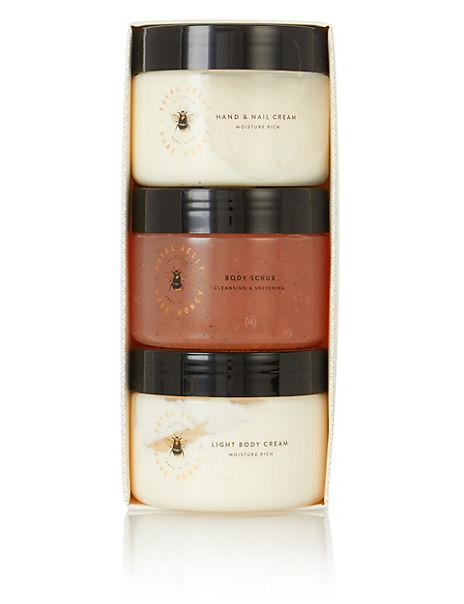 Beauty Jar Gift Set